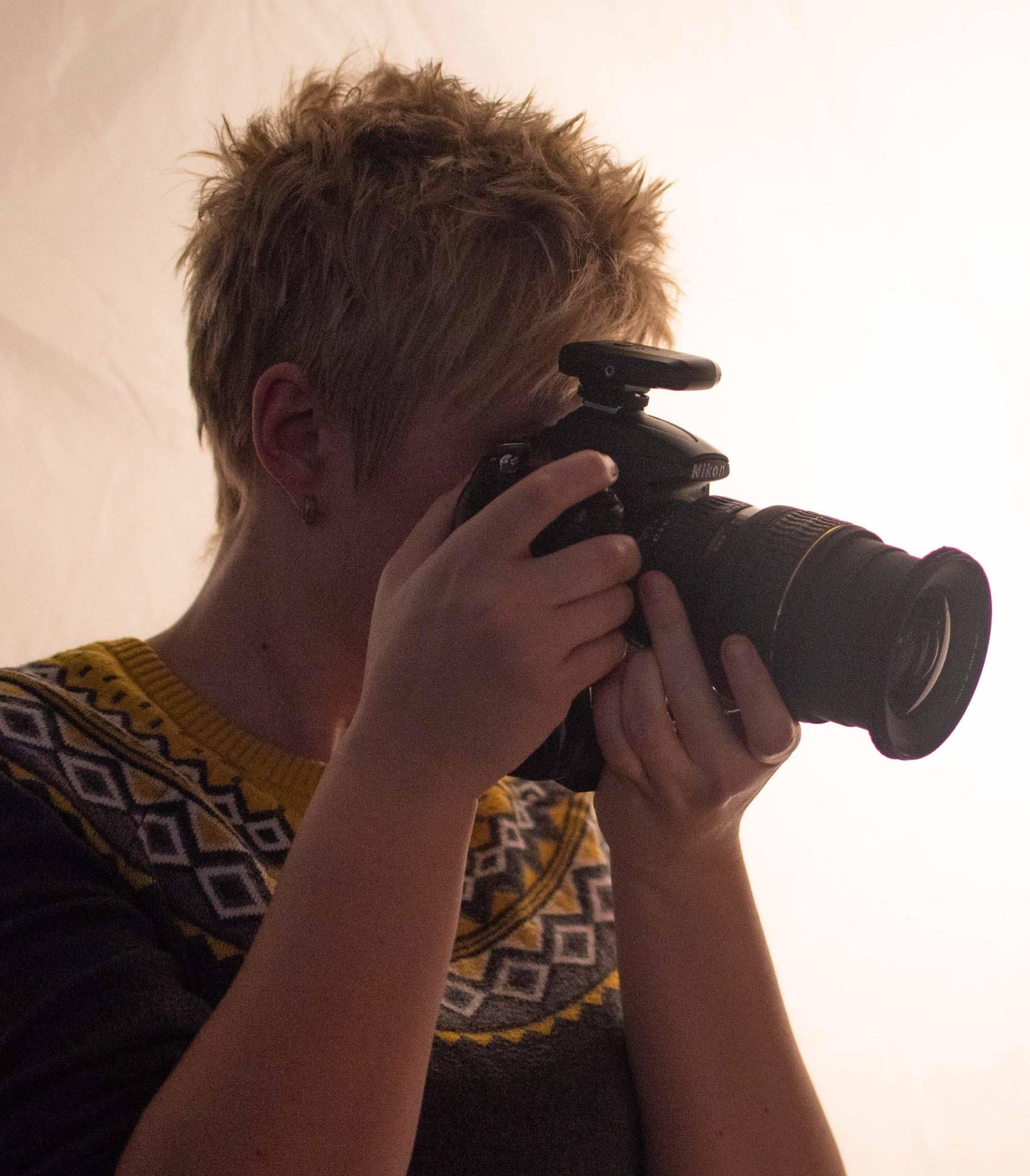 Giliane E. Mansfeldt Photography