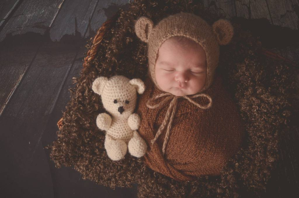 Newborn Photography, Saint Paul, MN