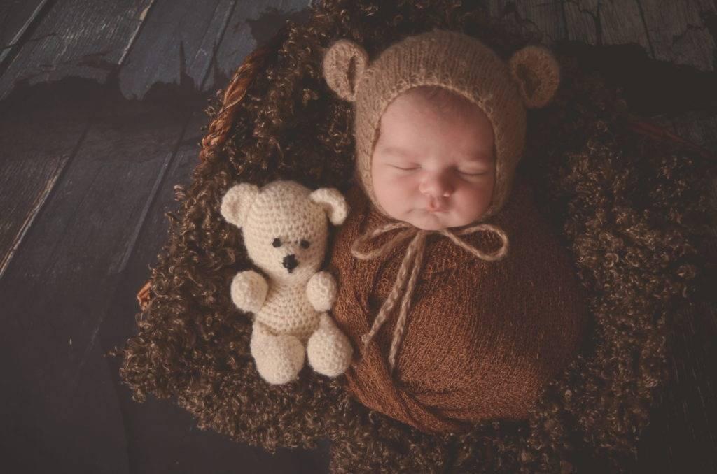 Newborn Photography, Saint Paul, MN