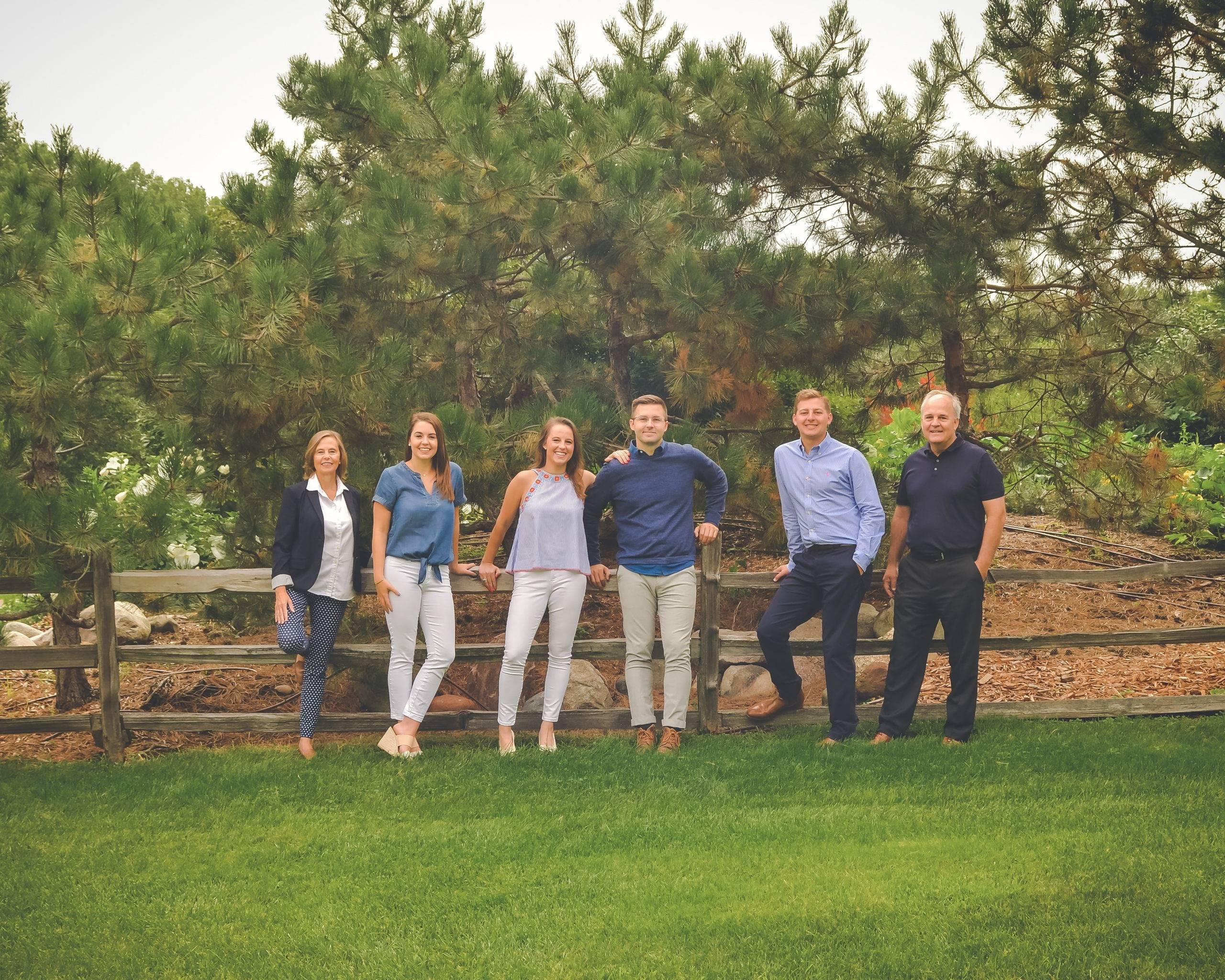 Family Photography, Roseville Minnesota