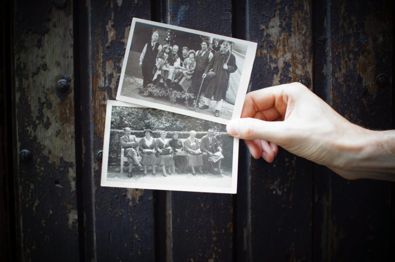 Helpful tips on what to make with your family photos