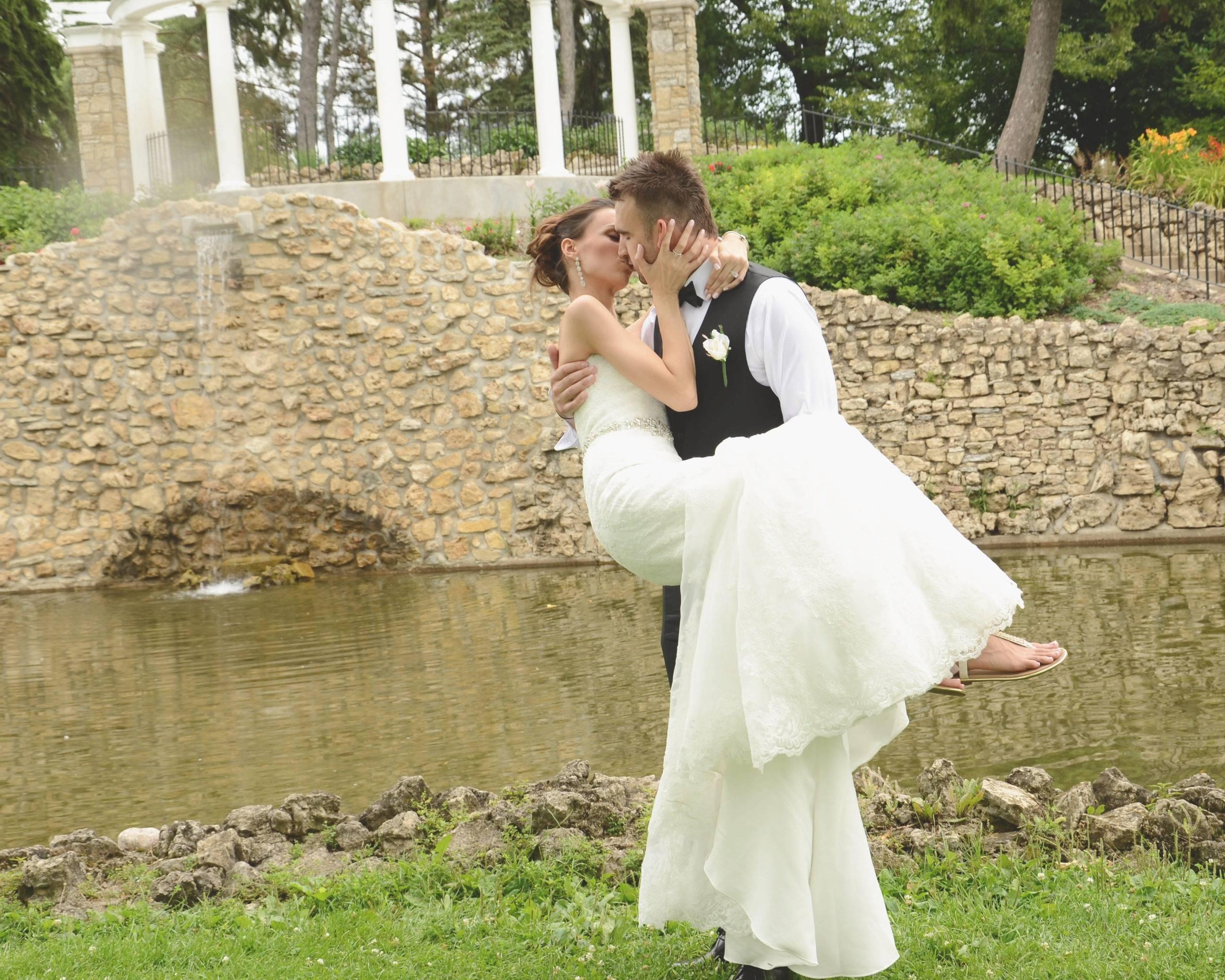 wedding photography, saint paul minnesota