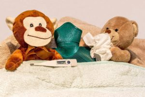 Tips To Give Your Child Medicine