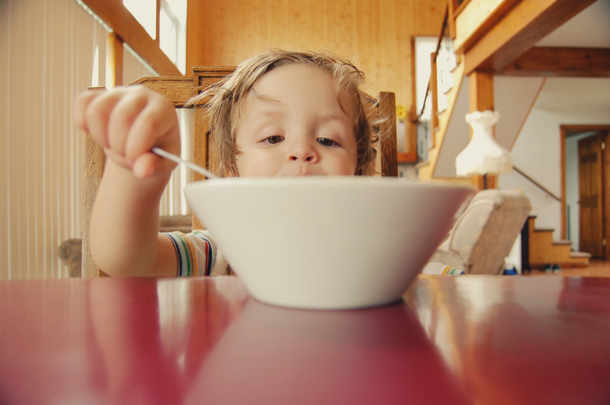 5 Ideas for Fun Simple Kids Meals
