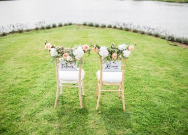 A Wedding is all in the details:  A list of photos to consider for your big day