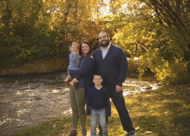 Top Family Photos Location In Saint Paul, MN